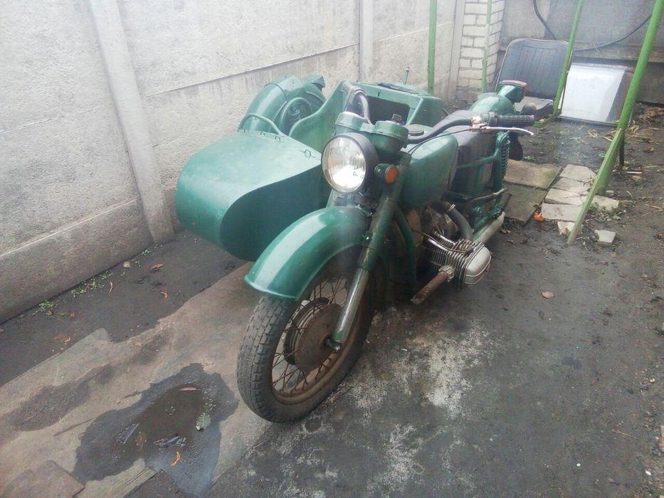 Продам Двигатель мт 11 Харьков - изображение 1