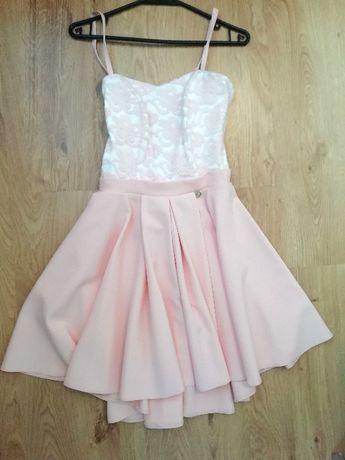 Śliczna sukienka, rozm.34!