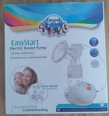 Laktator elektryczny Canpol Babies EasyStart