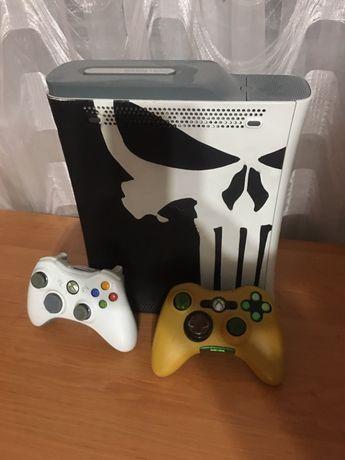ТОРГ!!!Xbox 360. Ціна договірна!!