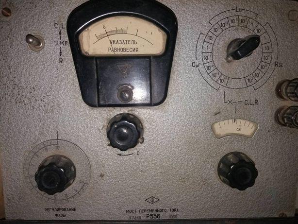 Советский вычислительный прибор СССР