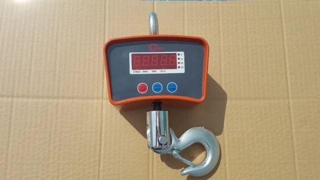 Waga Hakowa 1T/0.5 kg
