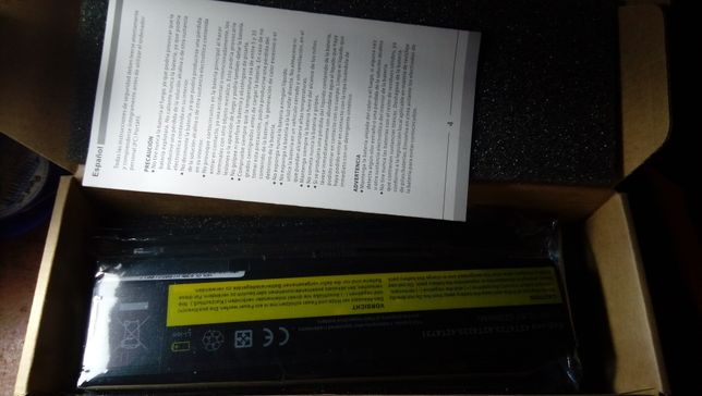 Новая батарея для ноутбука Lenovo L430 L530 T430 T530 W530