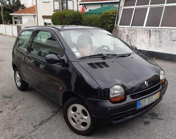 Renault Twingo 1.100 Gasolina 98 189.000km em bom estado