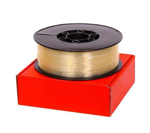 FILAMENT Plast-Spaw PLA 1,75 mm BEZBARWNY 1 kg