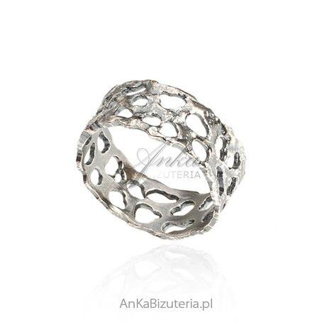 ankabizuteria.pl bursztynowa biżuteria gdańsk Kolczyki srebrne z bursz