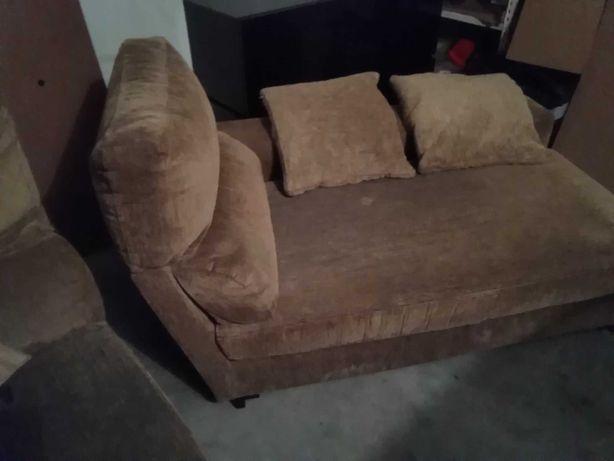 Sofá Chaise long ou 2 Lug