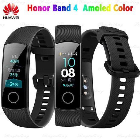 Оригинальный новый смарт-браслет Huawei Honor Band 4.