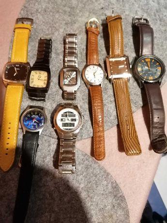 Zestaw zegarków męskich
