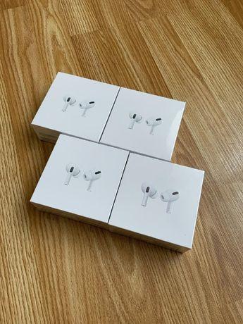 Подарок! Бесплатная доставка! Apple AirPods Pro/2 Наушники Оригинал!
