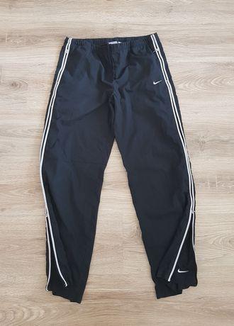 NIKE spodnie dresy r.S 158 cm