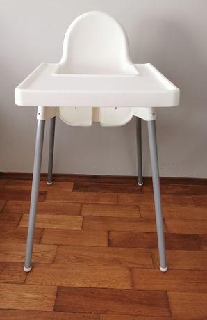 Krzesełko do karmienia dla dziecka IKEA, Antilop