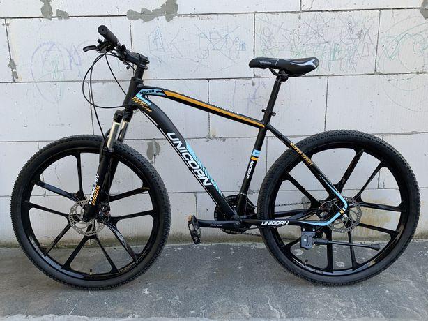 Велосипед горный - состояние нового
