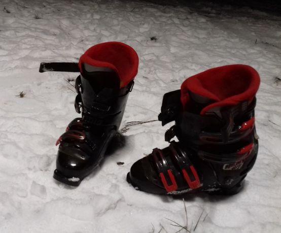Buty narciarskie Nordica rozmiar 40 - 40,5 / 260 - 265 mm