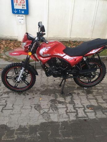 Продаю мотоцикол senke 200