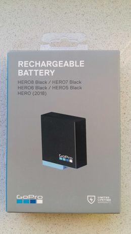Oryginalny akumulator do GoPro HERO 8 7 6