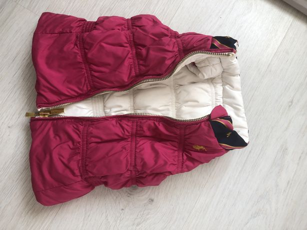 Жилетки ralph lauren,куртка zara