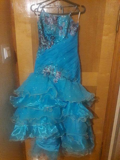 Випускне плаття платье