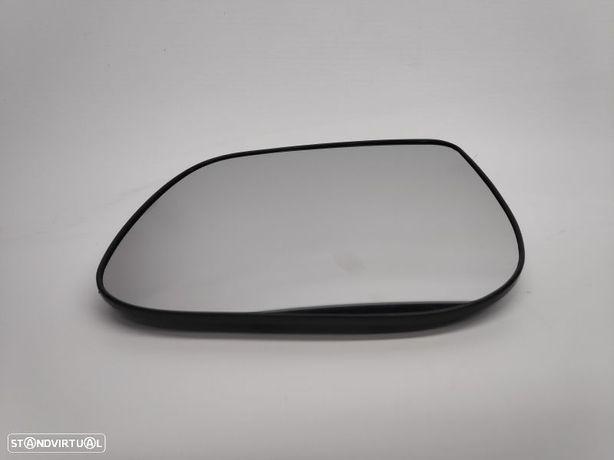 Vidro Espelho Retrovisor Esquerdo Kia Picanto (Ta)