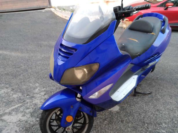 Moto Jonway BigBoss 125cc
