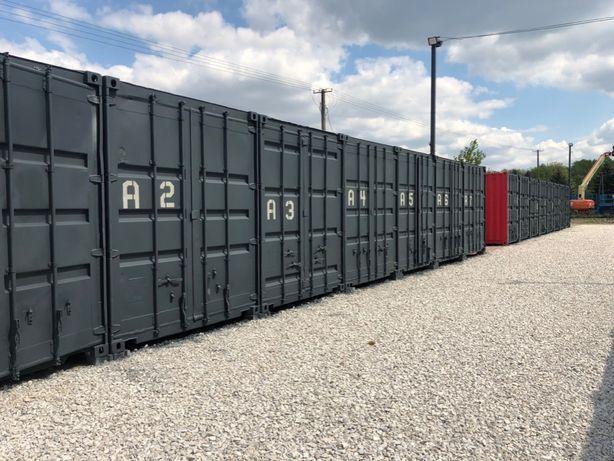 Magazyn 14,5m2 - 399 netto PLN Self Storage, Aleja Krakowska 188b,Łazy