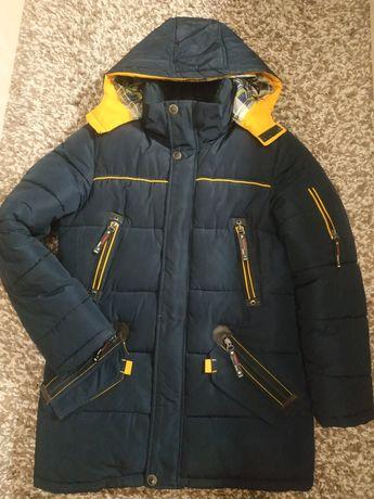 Зимняя курточка( подросток)