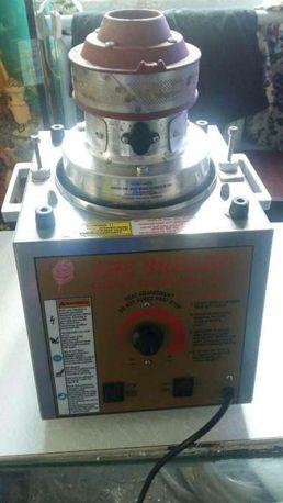 Аппарат для производства сахарной ваты Breeze 3030EX производство США