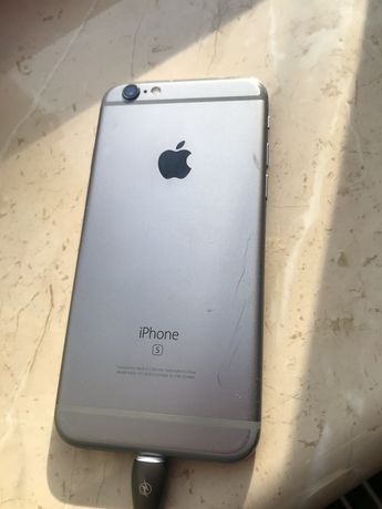 Iphone 6s 32gb.   Продам