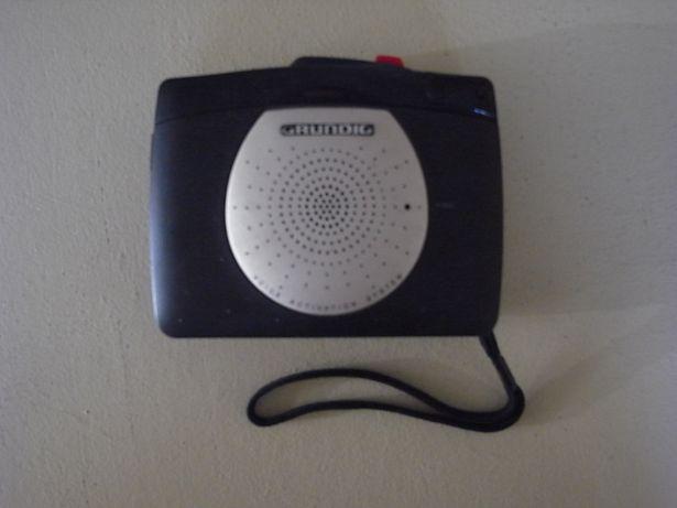 Walkman grundig cassete