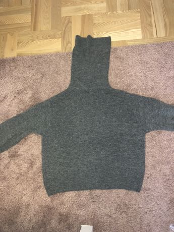 Sweter golf H&M XS 34