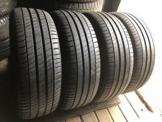 205/55 R17 Michelin Primacy 3 резина бу летняя комфортная