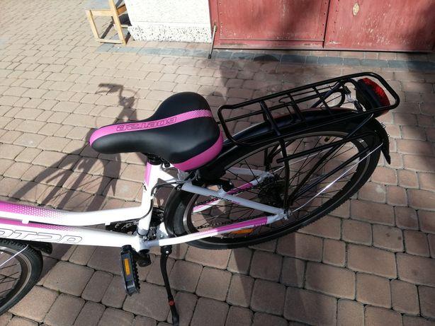 Rower nowy nieużywany