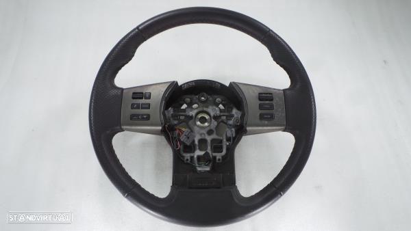 Volante Nissan Np300 Navara (D40)
