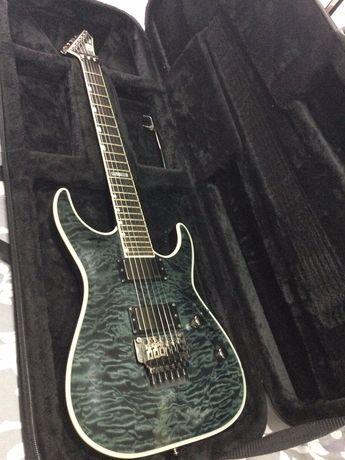 Guitarra Esp\ltd mh 1001 fr