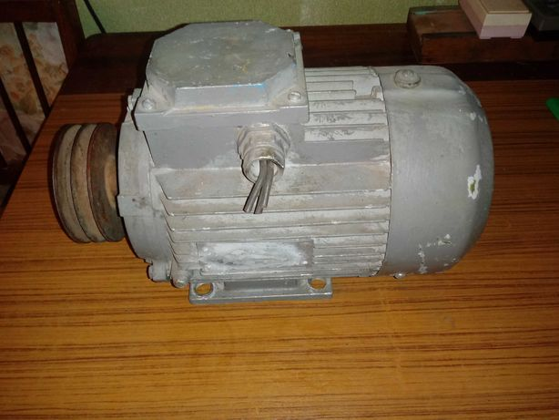 Электродвигатель 1.1 кВт.1500 об.