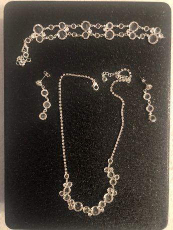 Biżuteria ślubna i ozdoba do włosów