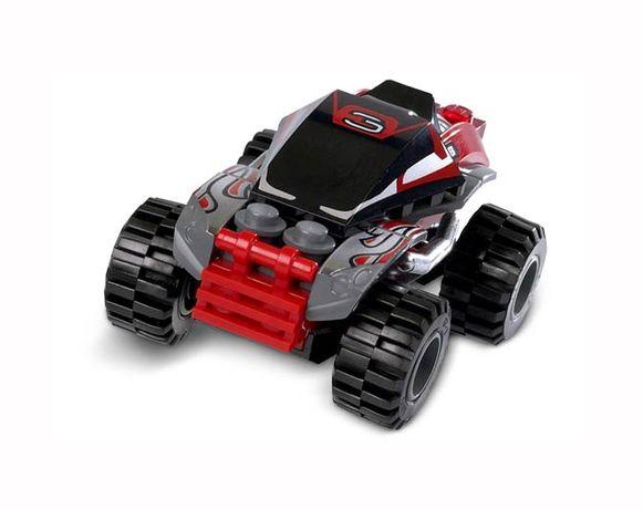 LEGO Racers 8642 Monster Crusher