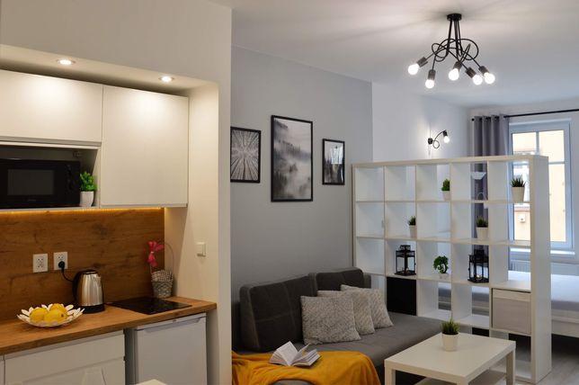 Apartament Warmiński