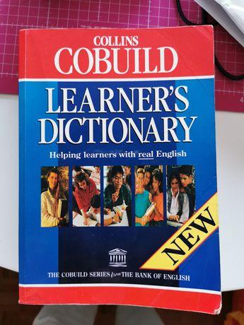 Dicionário de inglês