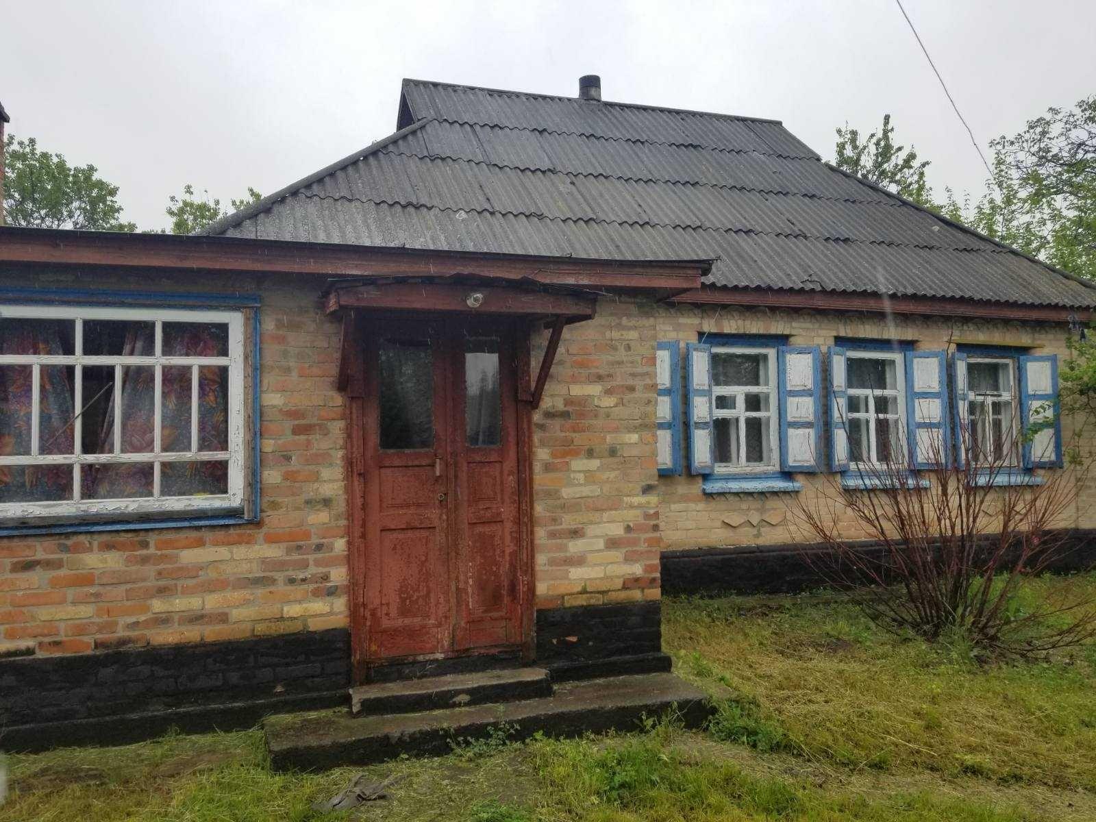 Будинок в селі Білозір'я