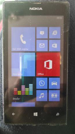 Продам  Nokia Lumia 520