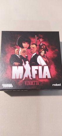 Gra planszowa Mafia Vandetta