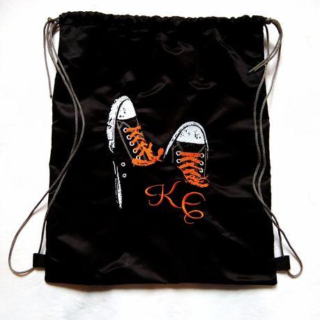 Мешок для сменной обуви