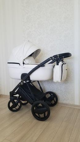 Детская коляска 2 в 1 Invictus 2.0
