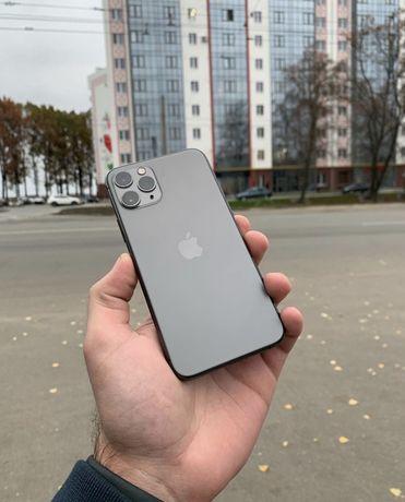 iPhone 11 Pro 64 Gb Space Gray   ГАРАНТИЯ 3 мес.