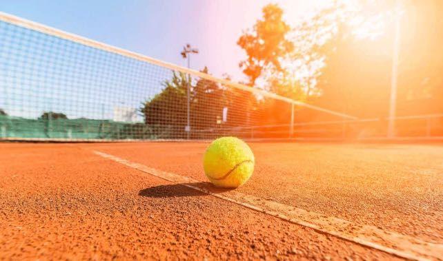 Kort tenisowy wynajem godzinowy, Sokolniki-Las