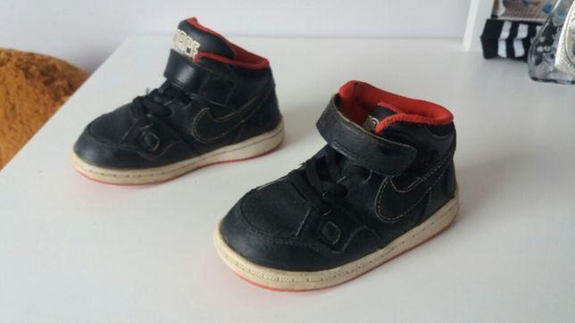 Buty dziecięce Nike Air 13cm rozm Europa 23,5cm