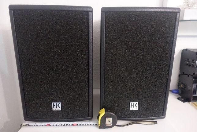 HK Premium PRO-8 активные топы ElectroVoice,RCF,Fbt,Dynacord
