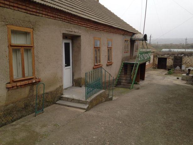 Продаётся дом (с.Виноградовка)