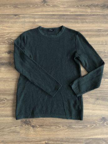 Zielony Sweter M